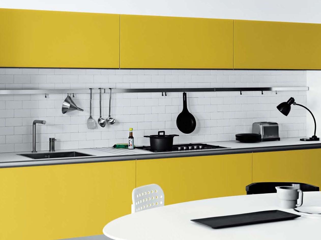 Muebles De Cocina Amarillos Imagenes Y Fotos